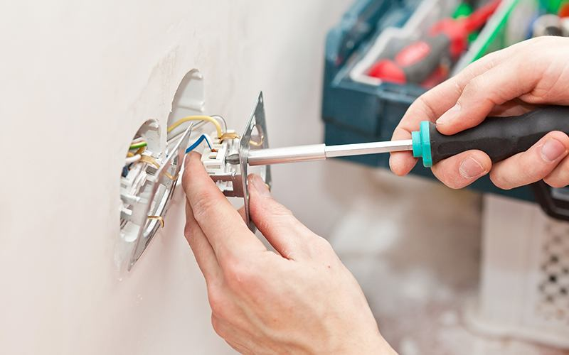 User Guide On Electrician Services Online