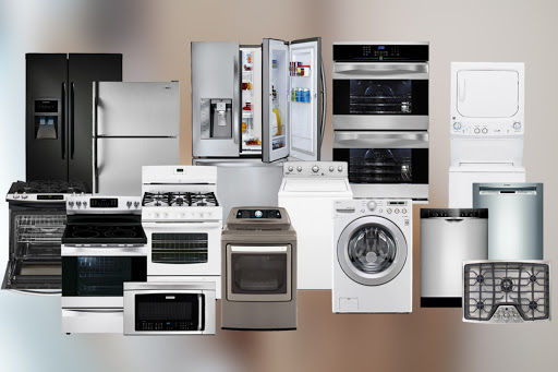 Information On Appliance Spare Parts