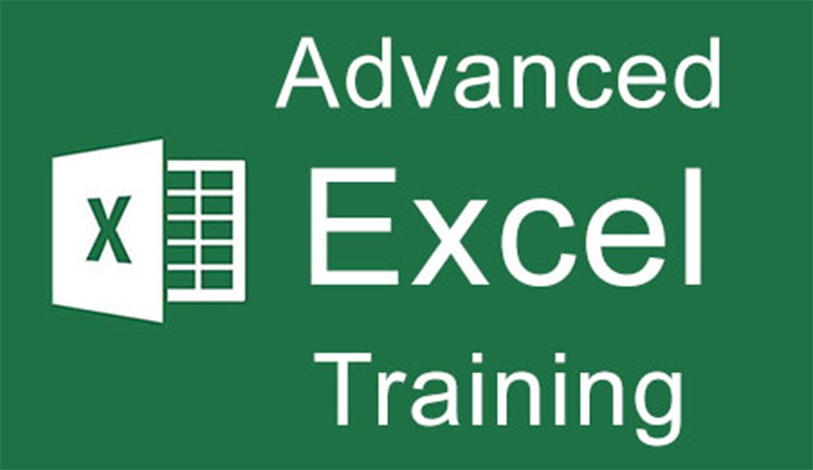 A Peek At Advanced Excel