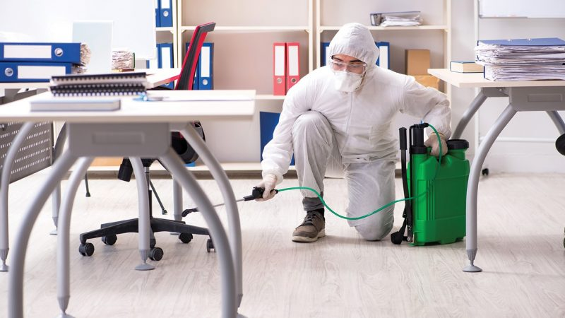 User Guide On Commercial Eco Cleaning Services