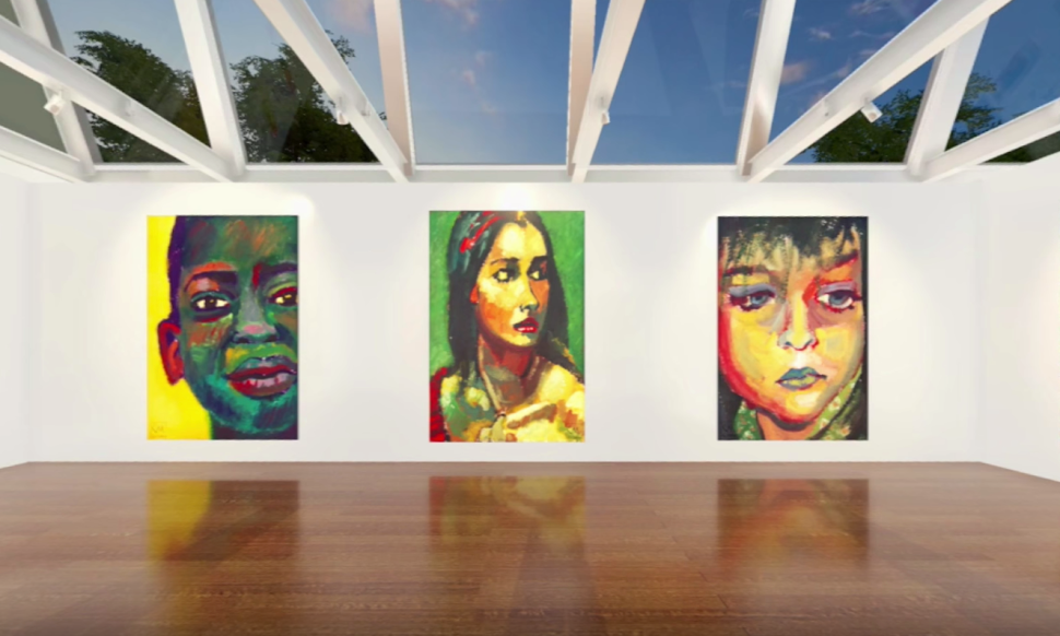 Great Things About Invest In Art