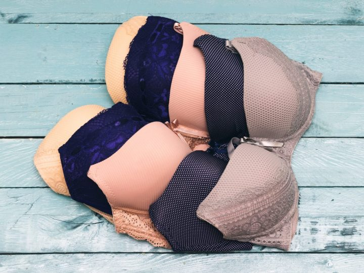 Find What An Expert Has To Say On The Royce Cotton Bra