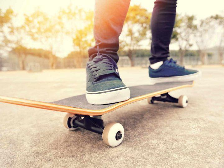 Information On Complete Skateboards Online