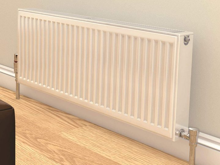 A Little Bit About Type 22 Double Panel Radiator