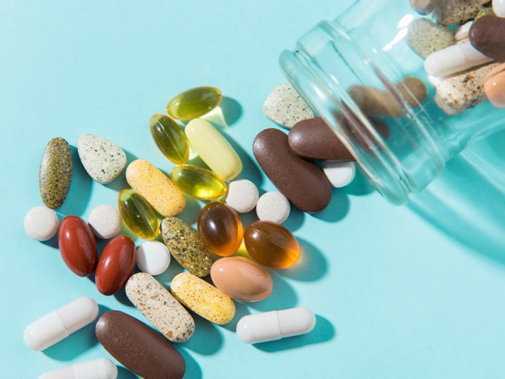 Vitamins And Supplements – What You Should Know