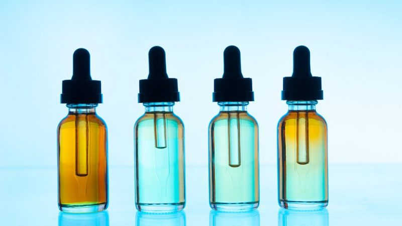 Detailed Look On Vape E Liquids