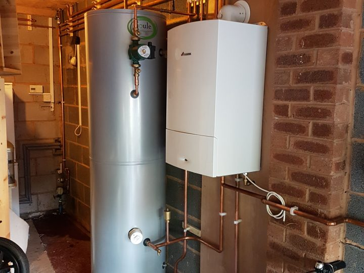 Find What An Expert Has To Say On The Gledhill Cylinders