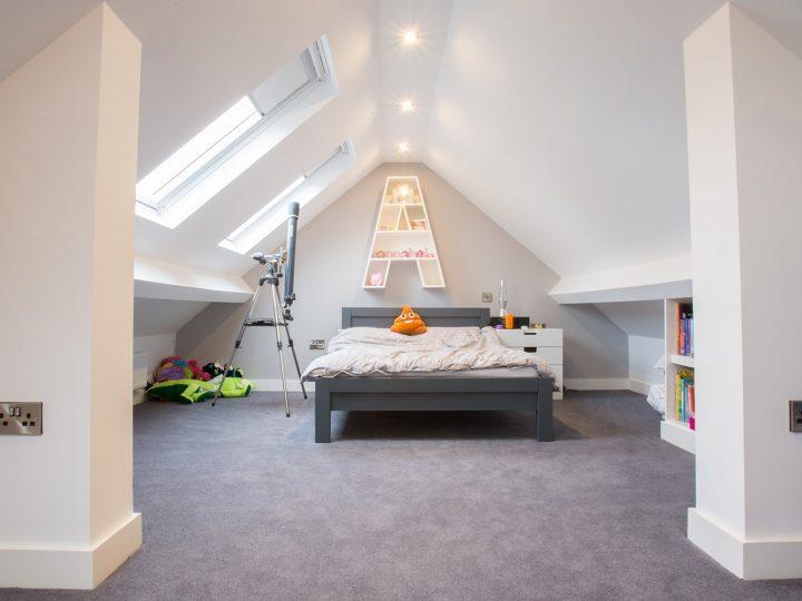 Thorough Study On The Loft Conversion Plan