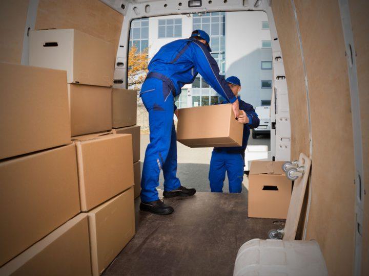 A Look At Man And Van Service