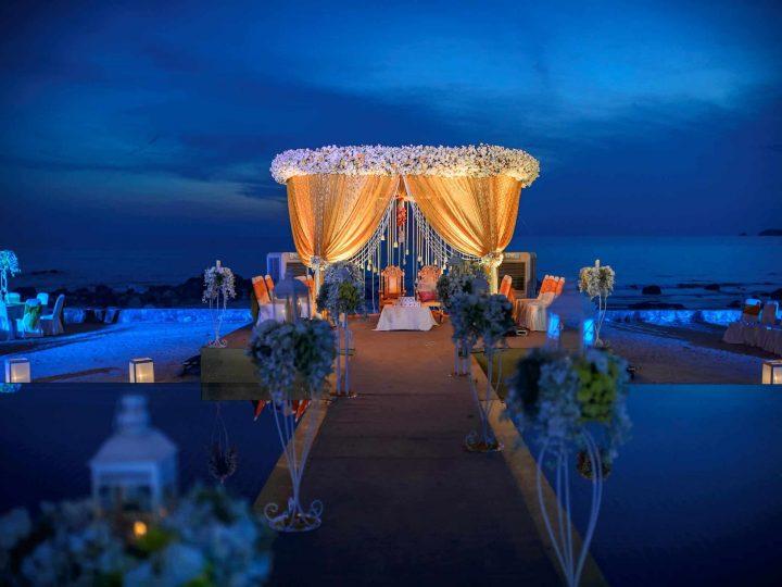 Information On Destination Wedding Venues