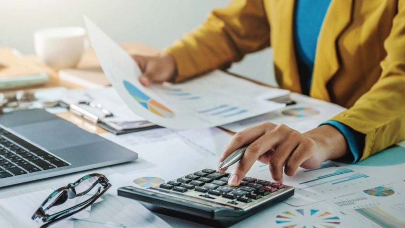 A Glimpse At Accounting Services