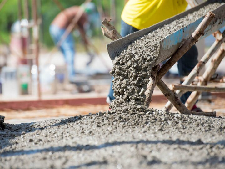 A Peek At Assisted Concrete Laying Services