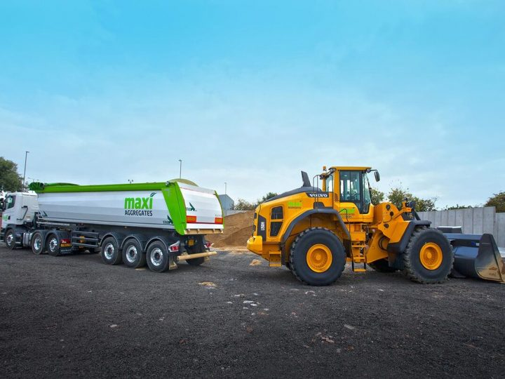 Detailed Report On Ready-Mix Concrete
