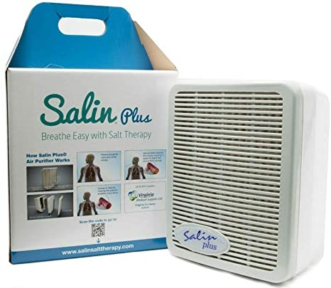 Details About Salin Plus Machine