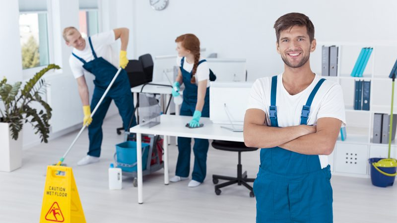 Complete Analysis On Domestic Cleaning Service
