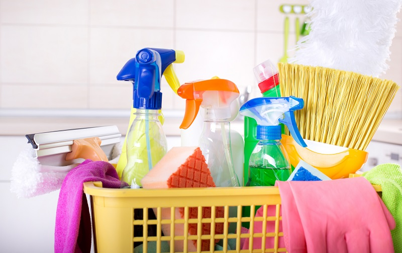 A Synopsis Of Home Cleaning Service Near Me