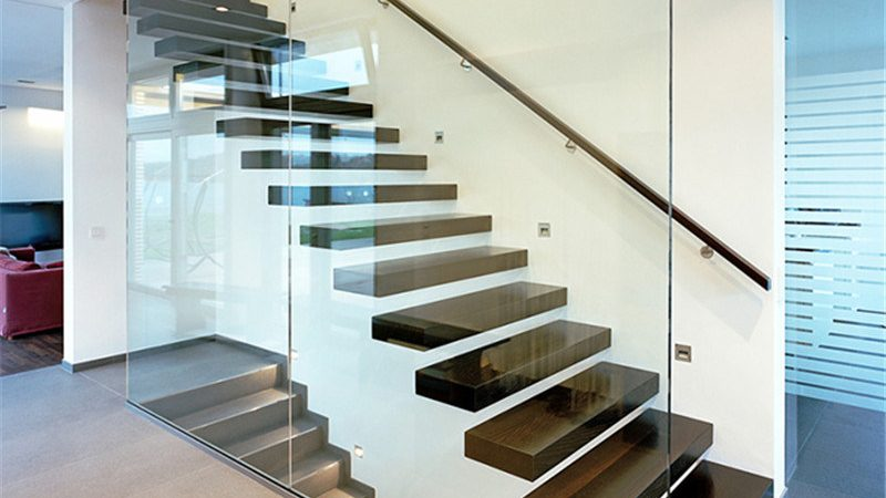 Benefits Of Residential Stair Handrail