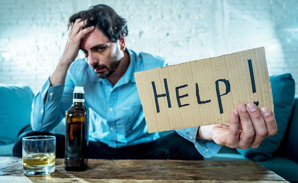 A Glance At Alcohol Withdrawal Syndrome