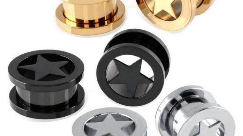 Complete Report On Plugs Earrings