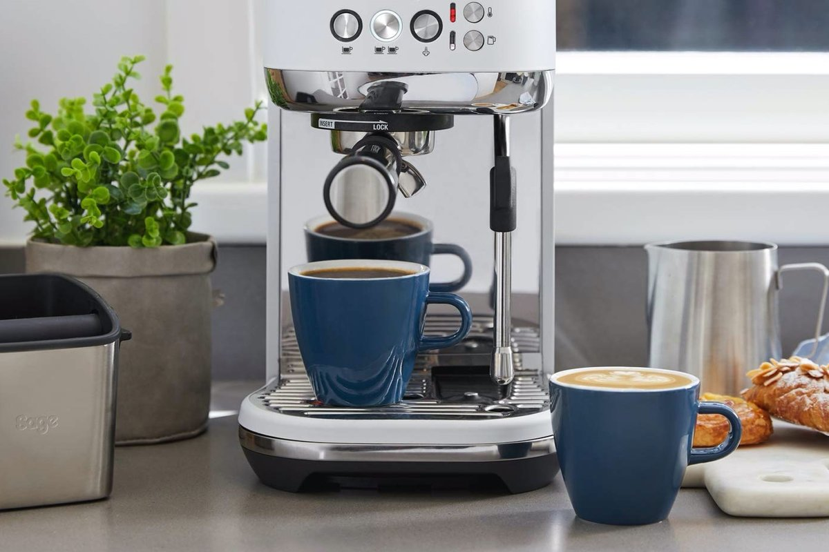 All You Want To Know About The Bean to Cup Coffee Machine Commercial