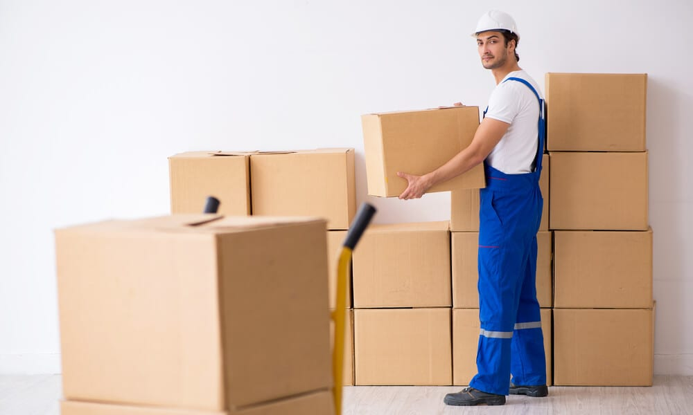 Find Out What A Professional Has To Say About The Removal Company