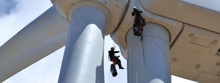 User Guide On Wind Turbine Maintenance Companies