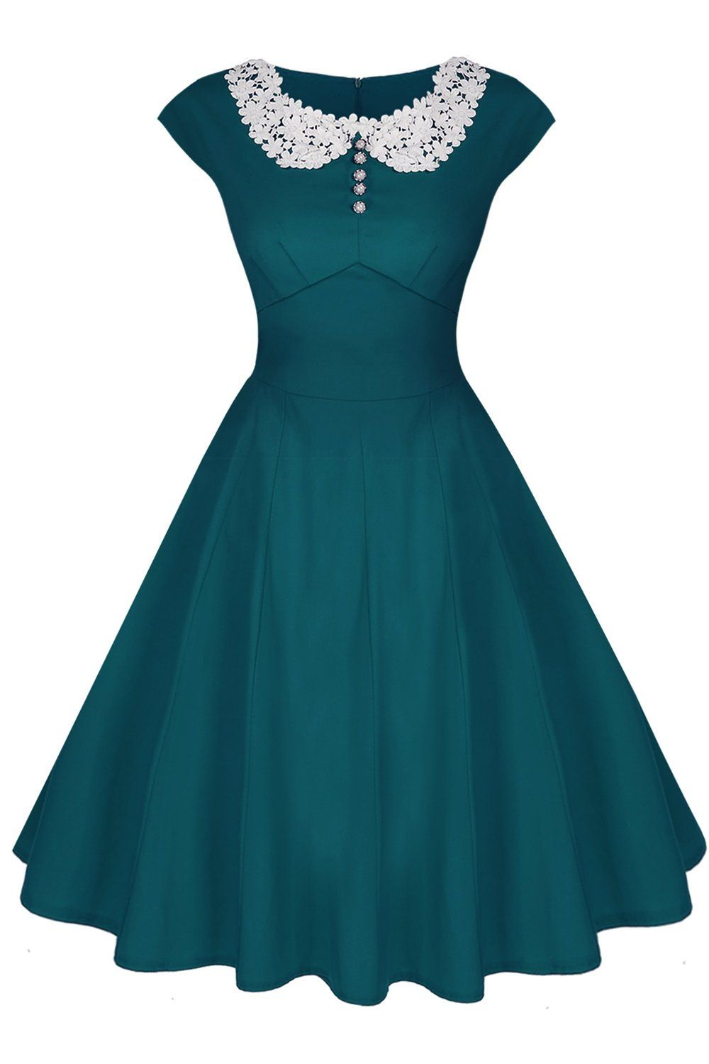 A Synopsis Of Vintage Dresses