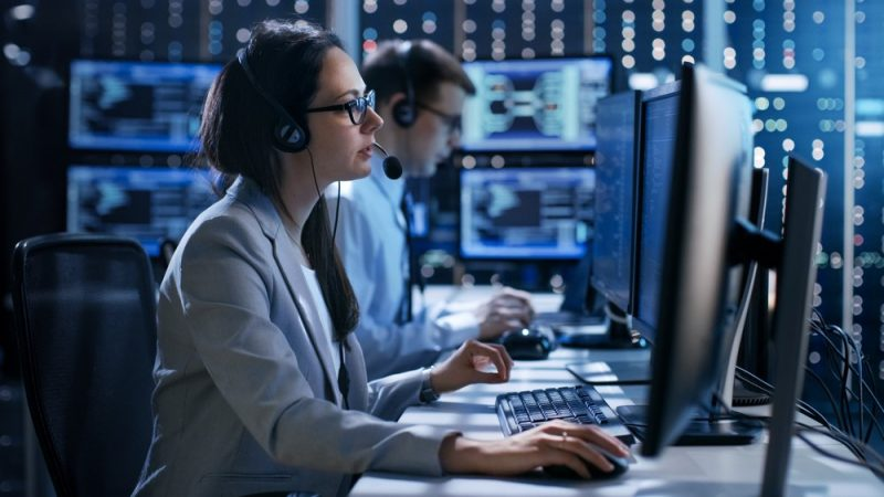 Learn What A Professional Has To Say About The IT Support Plans Services