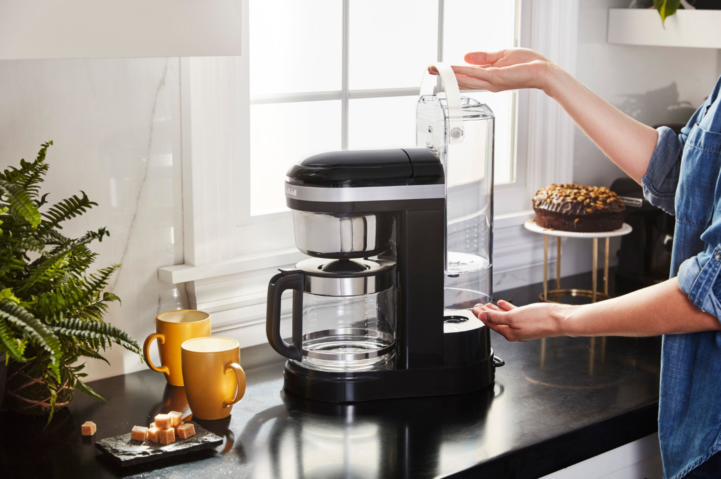 Detailed Analysis On The Commercial Coffee Machines