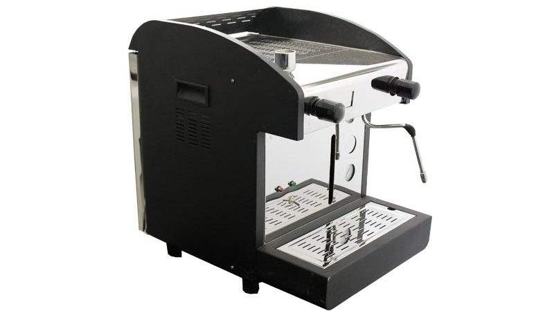 A Summary Of Vending Coffee Machine