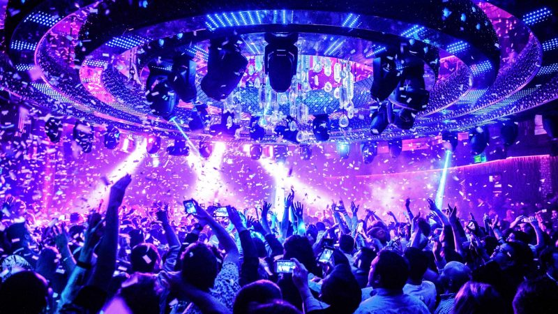A Peek At Best Clubbing Holidays