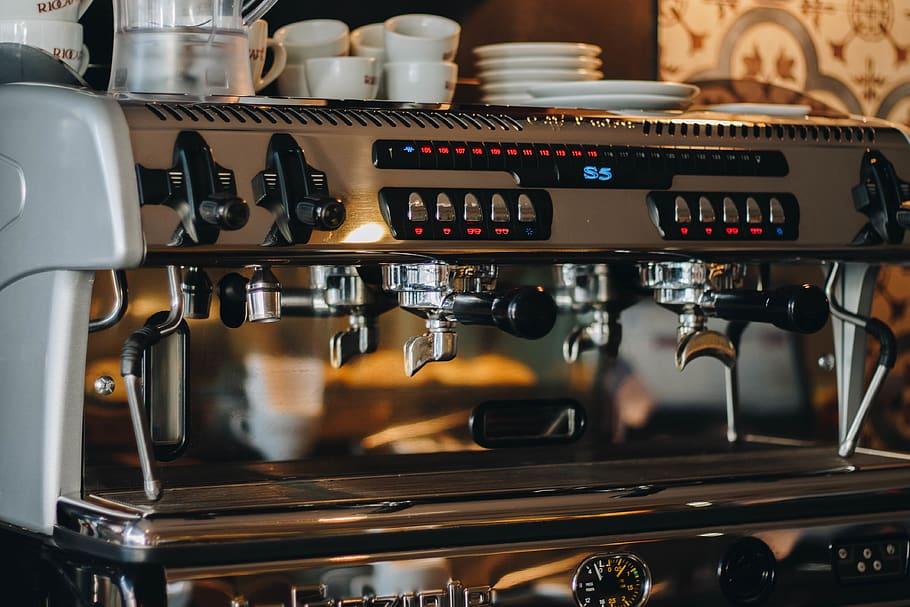 A Few Things About Lavazza Krea Machine