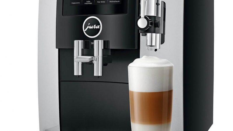 Thorough Analysis On The Jura Coffee Machine Near Me