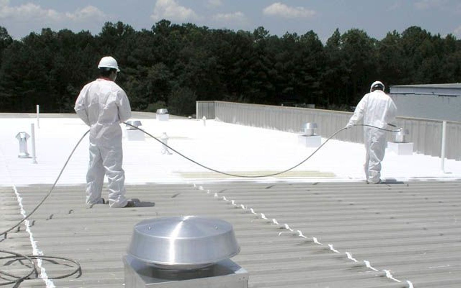 Detailed Analysis On The Coating Contractor