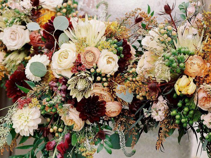User Guide On Wedding Florist Near Me