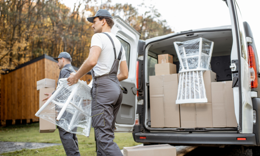 Facts On Moving Service