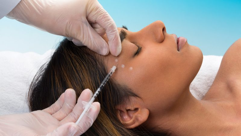 Botox Treatment Near Me – What You Must Know