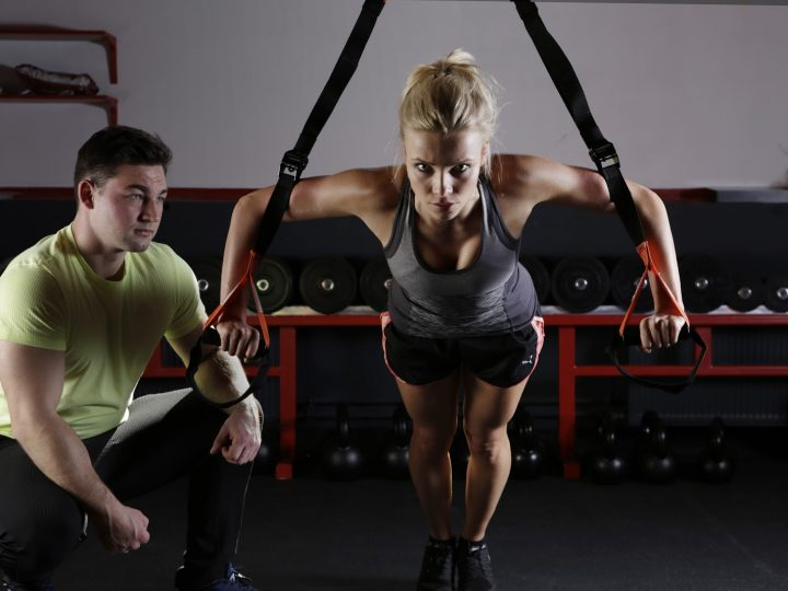 Detailed Look On Online Nutrition And Fitness Coach