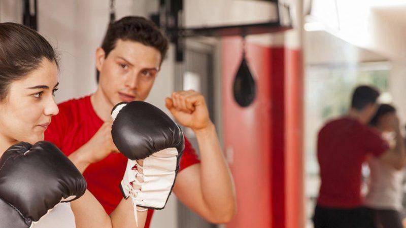 A Look At Weight Loss Boot Camp