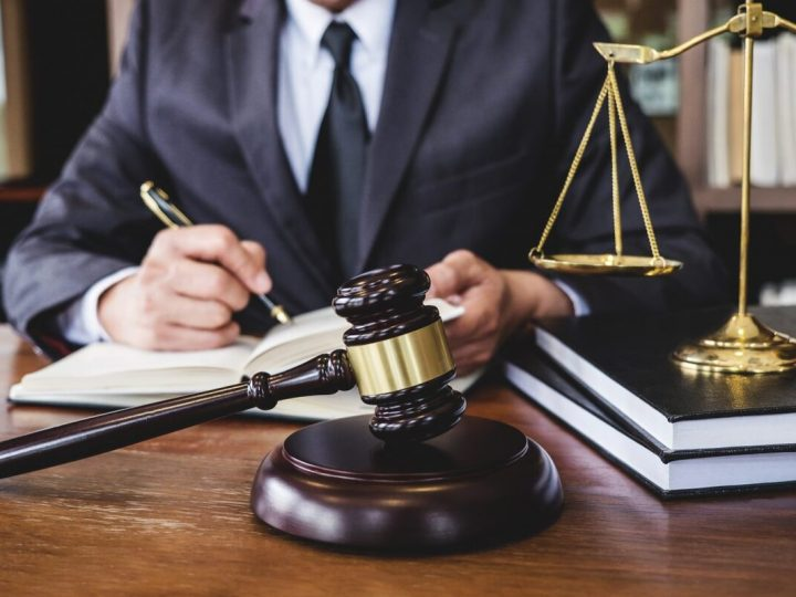 Law Firms Services And Their Misconceptions