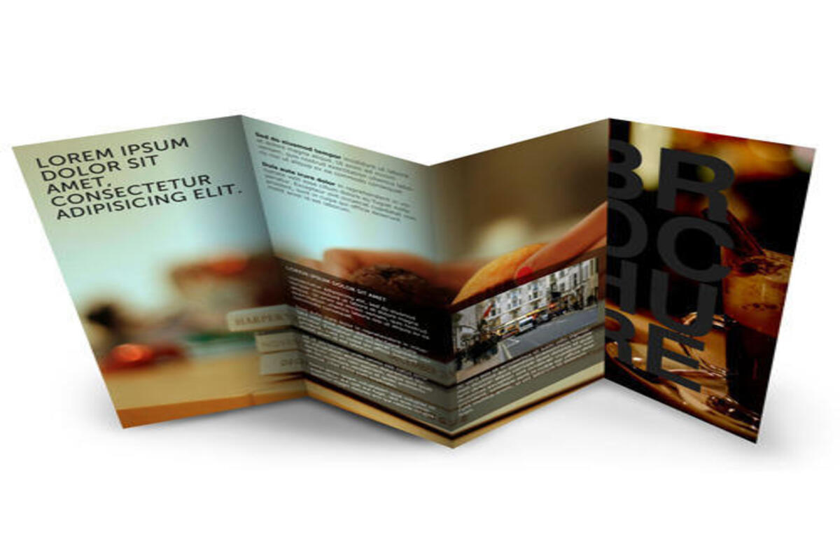 A Summary Of Booklets Printing Services